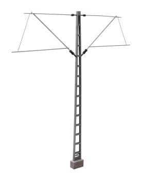 Sommerfeldt 194 /ÖBB Oberleitung H0 HO Spannwerk zum Anklemmen